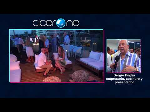 Proyecto Venetian en Punta del Este Cicerone TV Show