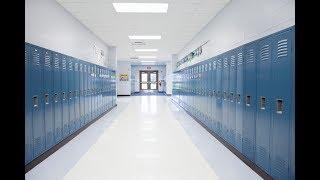 159. SD   Учеба в 6-м классе американской школы. Middle School