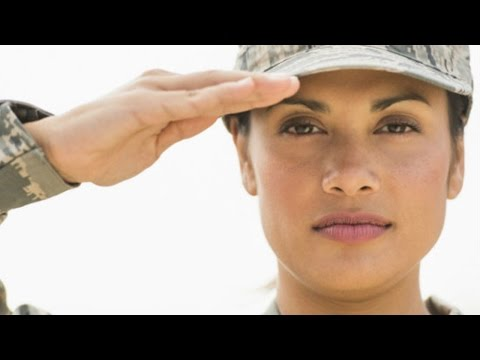 Should Women Have To Sign Up For The Draft?