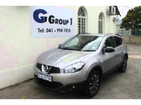 2014 NISSAN QASHQAI 1.6L ACENTA L/EDITION Auto For Sale On Auto Trader South Africa