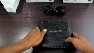 SYS2U.COM - แกะกล่อง UBiQUiTi ToughSwitch PoE PRO (TS-8-PRO) - 8-Gigabit PoE Switch