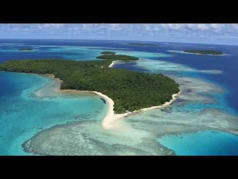 The Beautiful Kingdom of Tonga