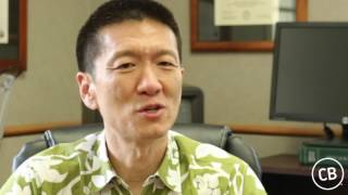 Hawaii Attorney General Doug Chin Takes On Donald Trump