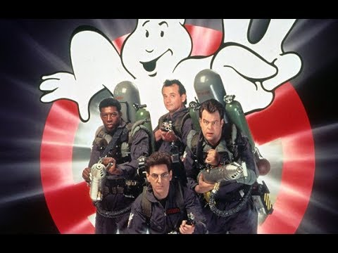 Ghostbusters II Promo
