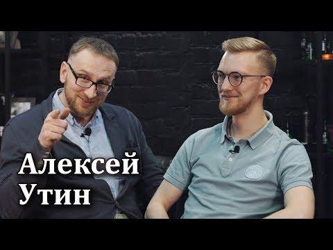 Алексей Утин – Здоровый образ жизни [RationalAnswer]