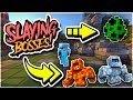 SLAYING BOSSES! || VerixPvP Skyblock Fire S2 || (#3) from SpiritFireGaming