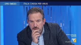 """Coronavirus, Marco Travaglio Sul Discorso Di Giuseppe Conte Alla Nazione: """"mi è Sembrato Un ..."""