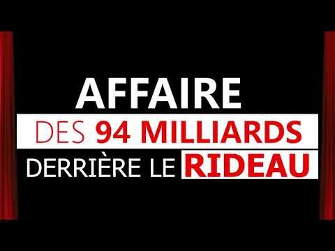 Urgent - Affaire 94 Milliards : Voici le film exclusif de Me Elhadji Diouf sur Ousmane Sonko