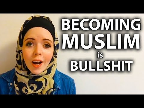 Thumbnail: Why I Became Muslim is Bullsh!t