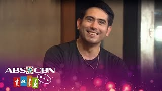 Gambar cover Gerald shares how deeply in-love he is with Bea   Magandang Buhay