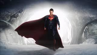 Superman theme - Justice League Soundtrack