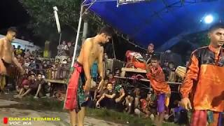 Video SAMBOYO PUTRO - Dalan Tembus Voc IKA download MP3, 3GP, MP4, WEBM, AVI, FLV Agustus 2018