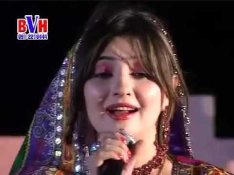 Khais Pa Ma Bande Tamam De ¦Nazia Iqbal And Gul Panra ¦ Hits Songs Pashto ¦ Golden One