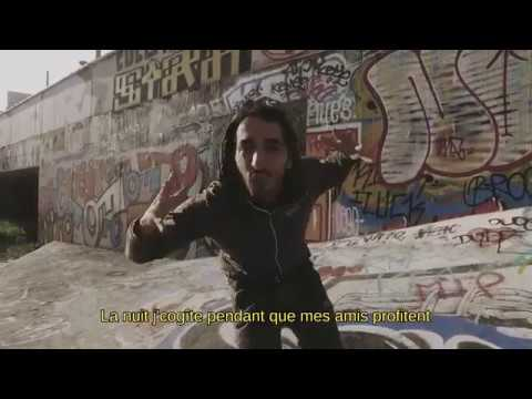 Youtube: Petitcopek –  Freestyle Simple #5