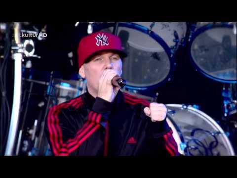 Limp Bizkit - Behind Blue Eyes [Live At Main Square Festival 2011] 720p