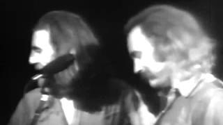 Crosby, Stills & Nash - As I Come Of Age - 10/4/1973 - Winterland (Official)