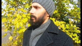 Вязание мужской шапки и шарфа двойной резинкой(На данном видео представлен подробный мастер-класс по вязанию простой шапки и шарфа простой двойной резинк..., 2016-10-20T07:00:40.000Z)
