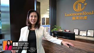 Real Estate Market Update September 2019 with Julie Wei