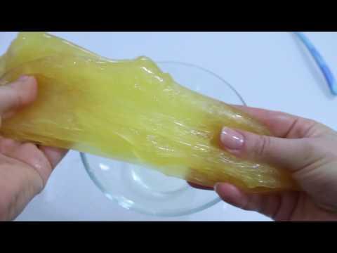 Slime Nasıl Tamir Edilir?