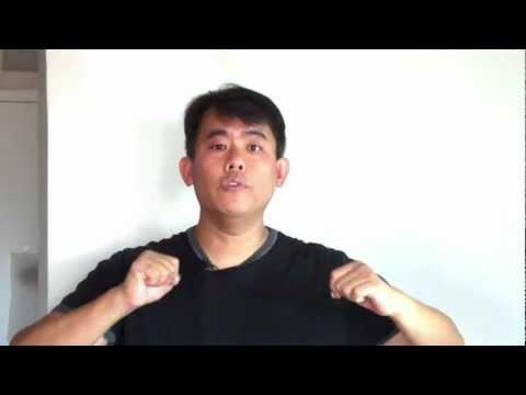 Shoulder Pain - Deltoid Stretch