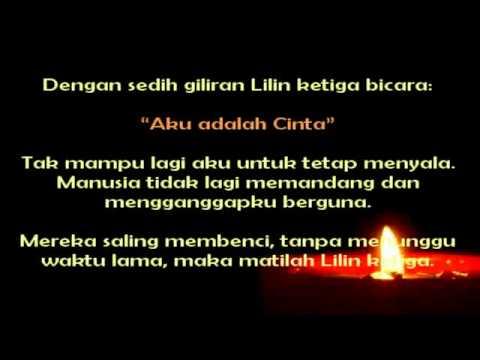 Lilin Harapan Mutiara Hati - YouTube