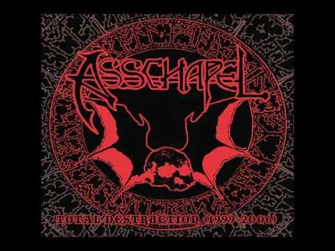 Asschapel - Pray For Blood