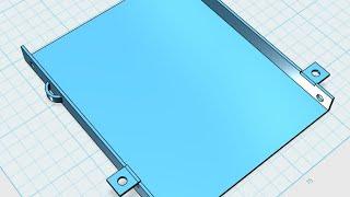 Impression 3D - 123D Design