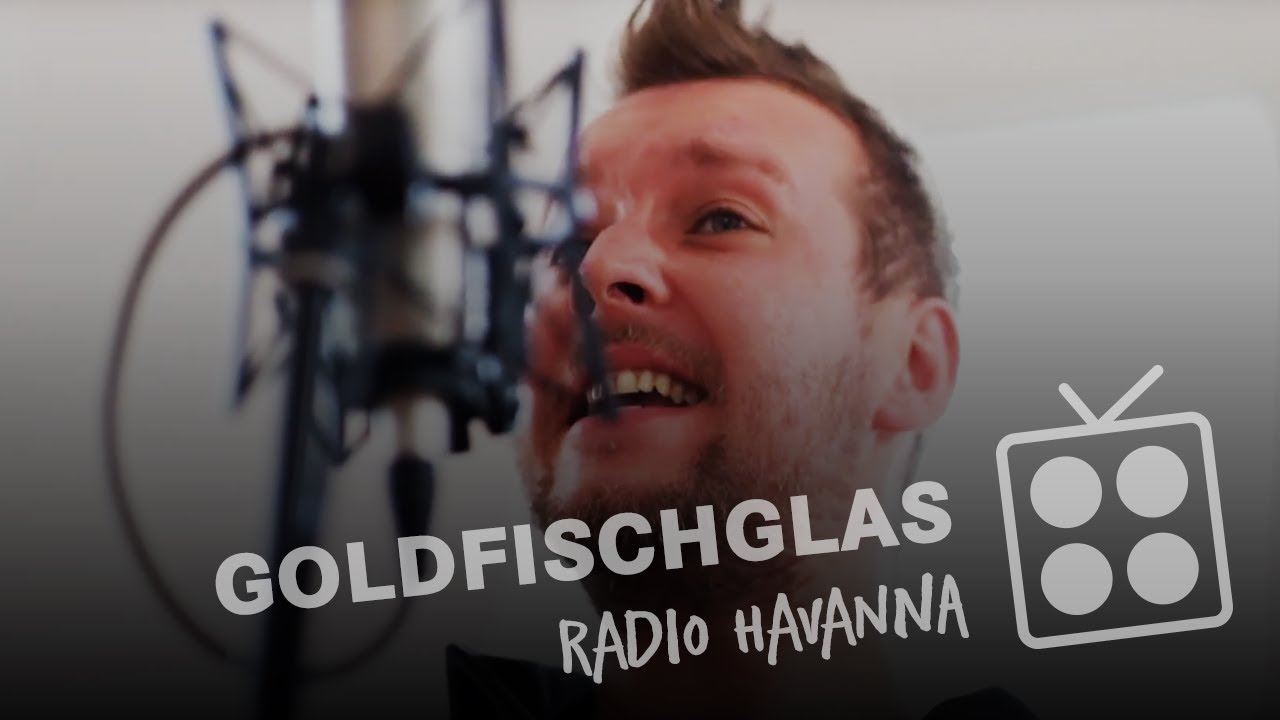 radio havanna goldfischglas bei mg kitchen tv youtube. Black Bedroom Furniture Sets. Home Design Ideas