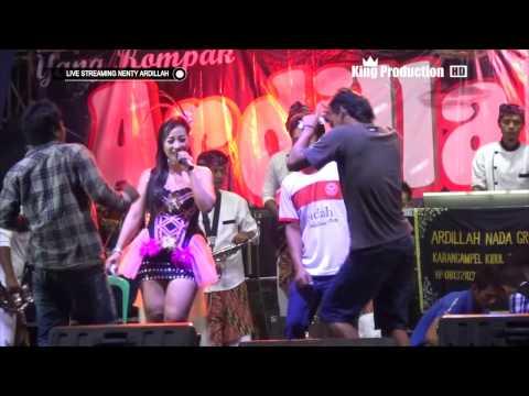 Bujang Desa -  Nenty Ardillah -  Ardillah Nada Live Karang Kendal Grogol Cirebon
