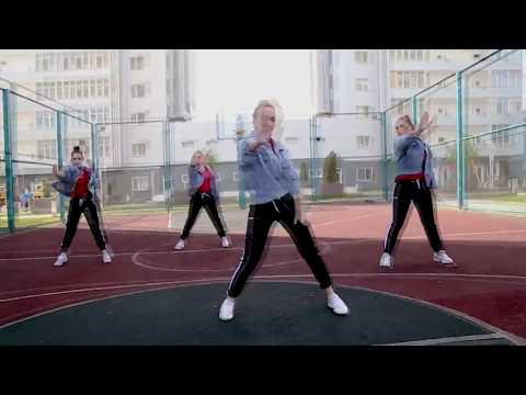 Dance Avenue - Killa Puri dance video