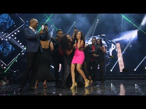 Paxton Fielies: SA Idol 2017