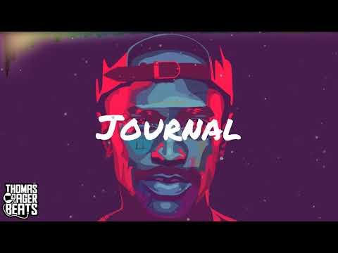 "Big Sean X Kehlani X Ty Dolla Sign R&B/Soul Type Beat ""Journal"" - Prod. @thomascrager"