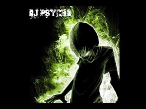 DJ Psycho  Techno Rock 2014 :