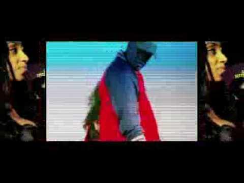 The Kid Daytona- Contact (Ft. Kardinal Offishall) Official Video