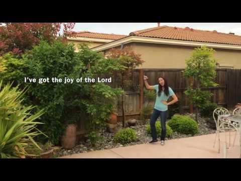 Ho-Ho-Ho-Hosanna - Children's Worship Song