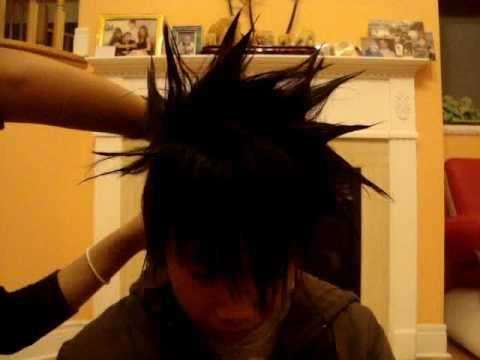 Sasuke Naruto  ANIME SPIKES FOR GUYS  YouTube
