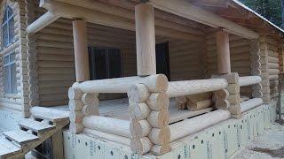 Как шлифовать деревянный дом(Чем и как шлифовать деревянный дом #Дом_из_бруса нюансы строительства https://www.youtube.com/watch?v=s3BYtzOGi1Y., 2015-07-20T17:13:36.000Z)