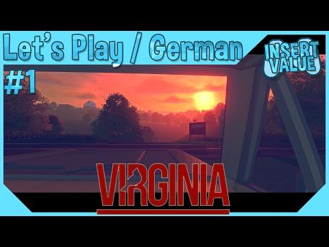 Let's Play Virginia