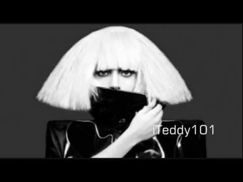 Lady GaGa  Monster  MP3Download Link + Full Lyrics
