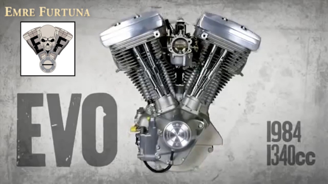 Harley Davidson Evolution Engine Problems