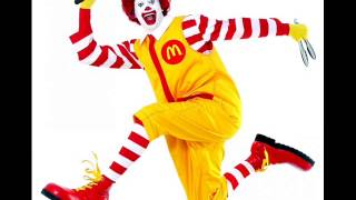 Gontrand McDonald