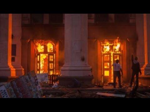 2 мая 2014 года в Одессе: что тогда произошло?