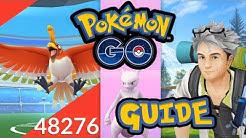 Pokémon GO Guide 2018 für neue Spieler   Pokémon GO Deutsch #637