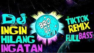 DJ INGIN HILANG INGATAN - ROCKET ROCKERS !!! DJ SLOW FULL BASS !!! Cover BY Leviana !!!