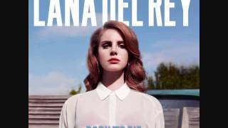 Lana Del Rey - National Anthem
