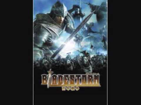 Bladestorm OST - Hundred Years' War