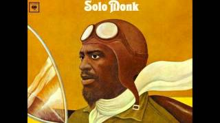 Thelonious Monk - These Foolish Things (Remind Me of You)