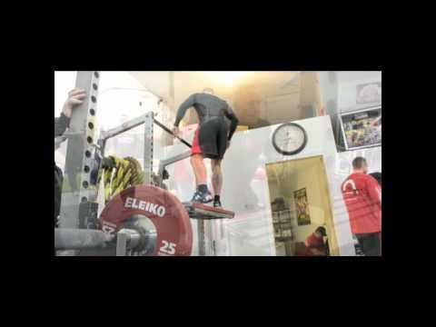 GSP training - FXV