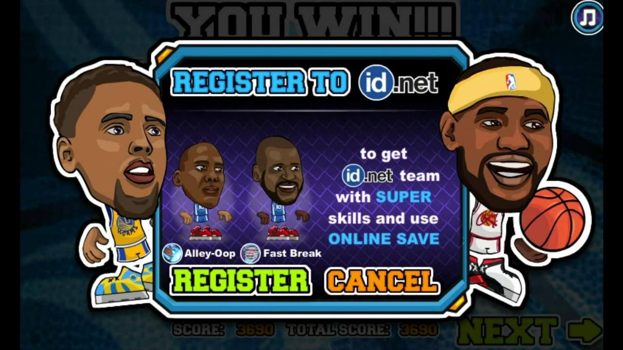 1 On 1 Basketball - Unblocked Games 66 - Google Sites