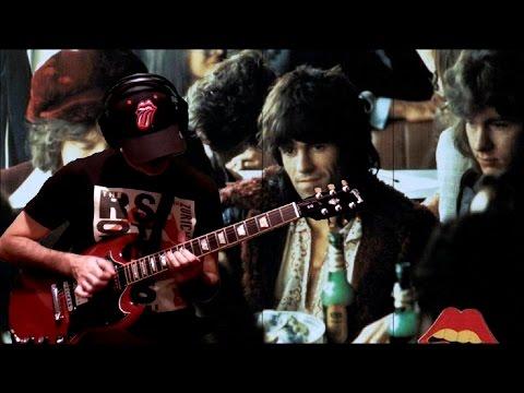 Heartbreaker DooDooDoo Subtitled Rolling Stones& RollingBilbao 2016 cover HD